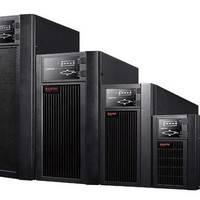 深圳山特在线式UPS不间断电源3C10KS 10KVA/9000W长延时主机 需外接192VDC电池组使用