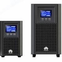 华为UPS不间断电源UPS2000-A-1KTTL 1KVA/800W长延时主机 需外接36VDC电池组使用/高频在线式