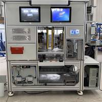 天津汽车开关生产线自动化设备厂家