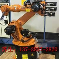 青州二手库卡机器人KR210焊接机器人 抛光机器人