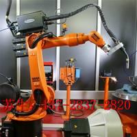 乌兰察布二手KUKA机器人KR240去毛刺机器人 焊接机器人
