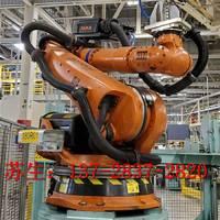 潍坊二手KUKA机器人KR210组装机器人 机器人培训