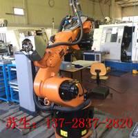 华阴库卡机器人KR150上汤机器人 机器人组装
