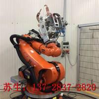 乌苏库卡机器人KR150抛光机器人 装配机器人