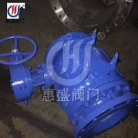 LHS941电动调流调压阀 手动多功能活塞式调流调压阀,生产厂家