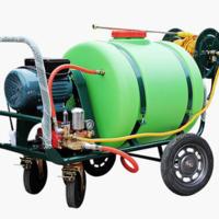电动消毒喷雾PW12-160L