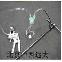 土壤气体取样器 型号:HW077-DIK-5212  库号:M20337