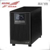 科华技术(KELONG)YTR1101L/1KVA在线式UPS不间断电源长延时主机
