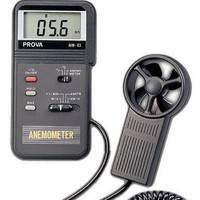 手持式风速仪TS93/AVM-01