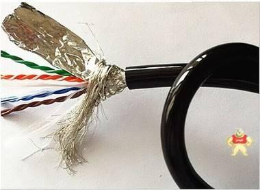 零浮力网线/电源线/防水光电组合电缆 耐油网线,拖链网线,高柔性网线,耐弯曲网线,ABB机器人网线