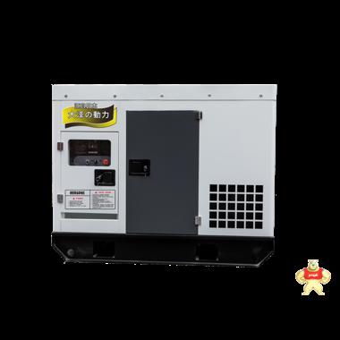 20千瓦静音柴油发电机大泽动力高海拔用TO22000ET 静音柴油发电机,柴油发电机,大泽动力