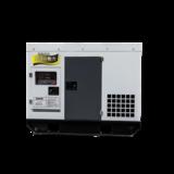 全自动25千瓦静音柴油发电机大泽动力TO28000ET