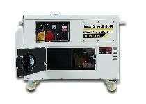 车载15千瓦静音柴油发电机大泽动力TO18000ET