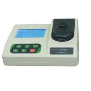 水中硬度测定仪(台式)/台式水中硬度测定仪 型号:CH10/ZXCM-210