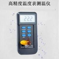 温度湿度表测温仪 型号:YH18-DE3003
