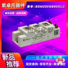 BSM200GB60DLC