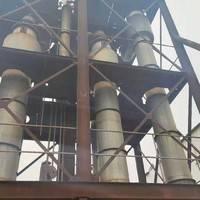二手316材3吨强制循环蒸发器