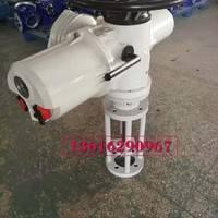 供应扬州扬修2SB8512调节阀电动装置