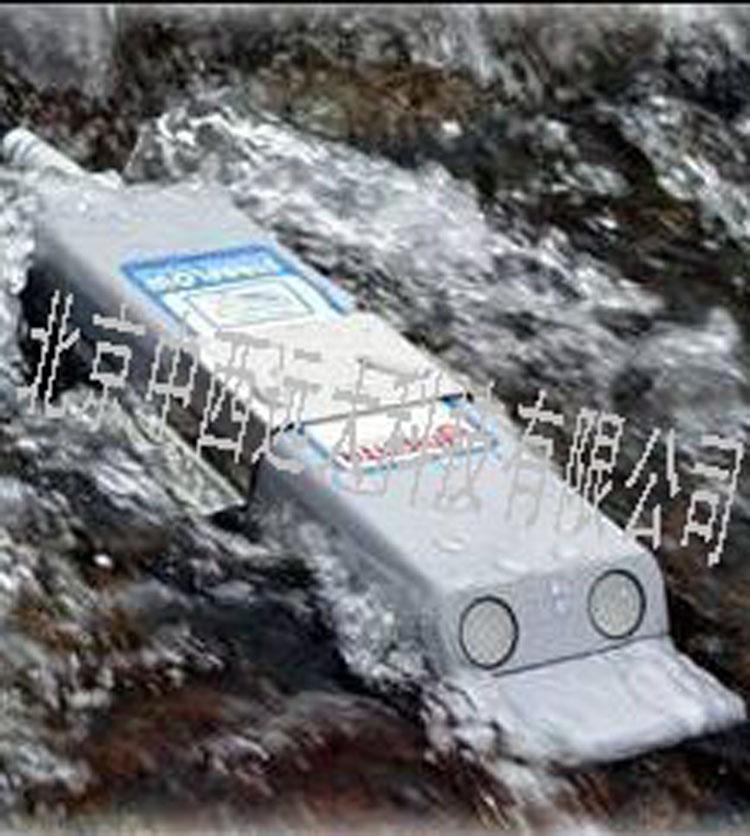 StarFlow超声波多普勒流速仪/流速水温记录仪 型号:M408024-6526H-21 StarFlow超声波多普勒流速仪,流速水温记录仪,多普勒流速仪