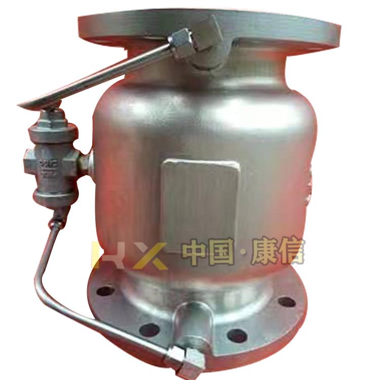 康信LHS743X低阻力倒流防止器 LHS743X,低阻力倒流防止器,直流式低阻力倒流防止器