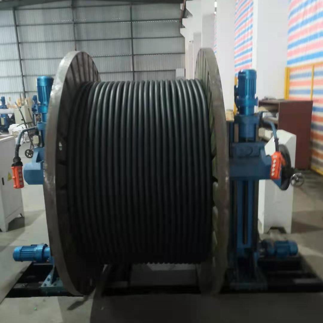 NEK606海洋工程用通信电缆
