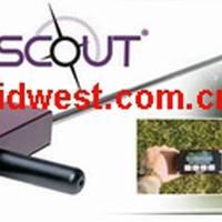 土壤紧实度仪/土壤压实仪(美国) 型号:ZXYD/SC-900