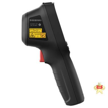 海康威视H10手持式红外热成像仪