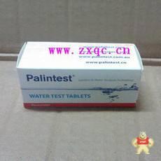-(50F) Palintest PM250