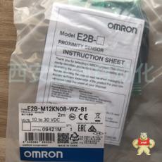 E2B-M12KN08-WZ-B1 2M OMS