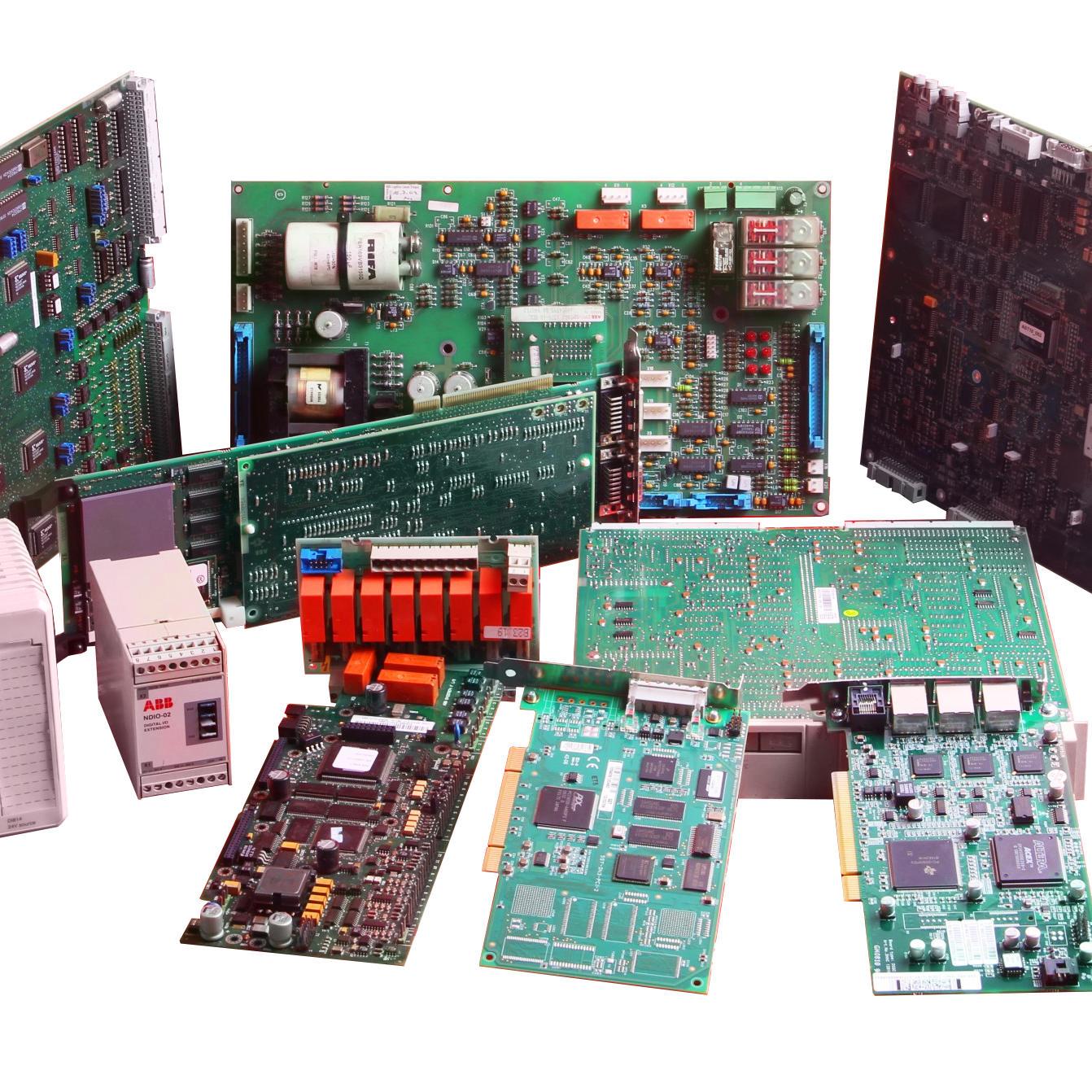 HIEE300890R0004   ABB 备件模块欧美进口