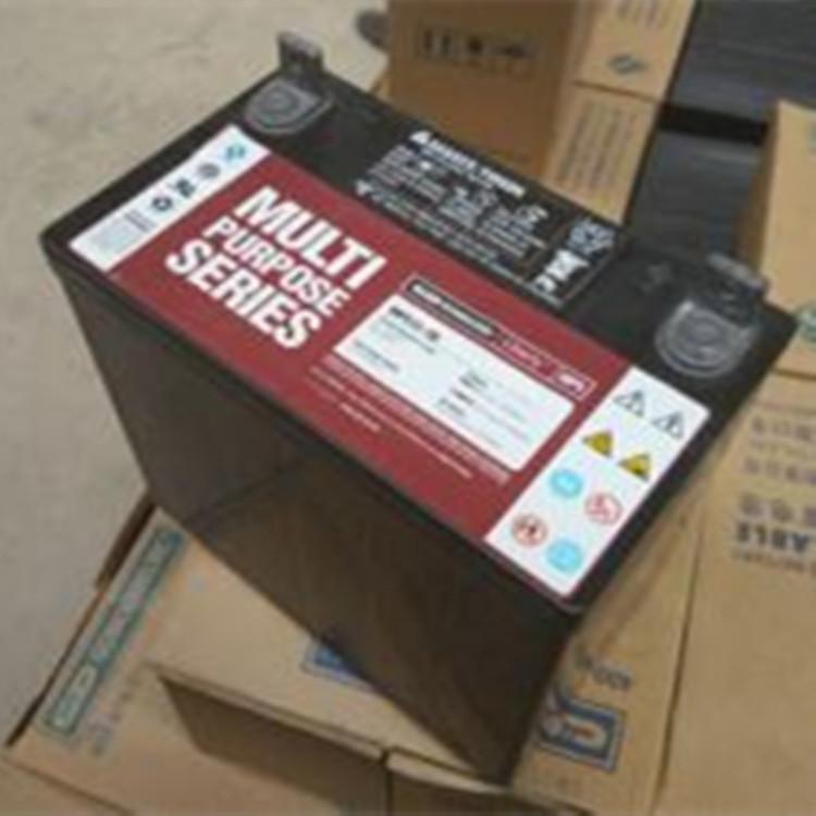 大力神蓄电池12V100AH MPS12-100免维护蓄电池 UPS电源直流屏用