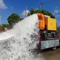 300立方500立方四缸柴油水泵 大泽动力烧油水泵