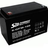圣豹蓄电池12V100AH全国圣豹电池全系列报价