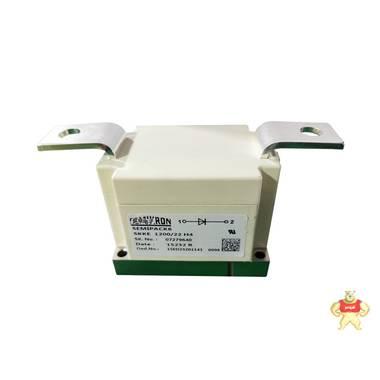 SEMIKRON西门康二极管功率模块SKKE1200/18 H4原装现货 SEMIKRON,西门康,可控硅,二极管,IGBT模块