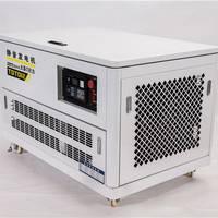 12千瓦三相汽油发电机