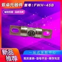 伊顿BUSSMANN巴斯曼FWH-45B熔断器 保险丝 全新原装现货