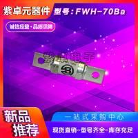 伊顿BUSSMANN巴斯曼FWH-70B熔断器 保险丝 全新原装现货