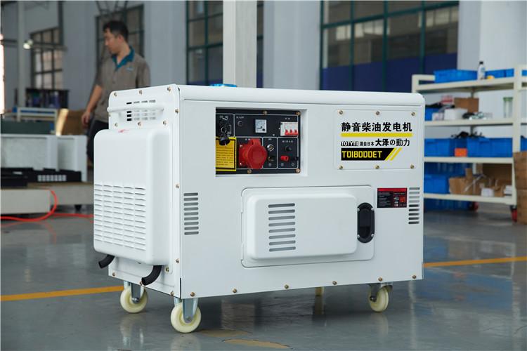 15kw发电机多重