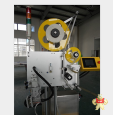 XPM-A吸附式不干胶贴标机纸箱地板全自动贴标机