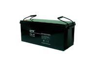 OTP蓄电池6FM-150/12V150AH直流屏UPS专用 蓄电池直销处