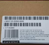 西门子1P6AV21232GB030AX0/KTP700触摸屏/6AV2123-2GB03-OAXO 西门子全系列供应店