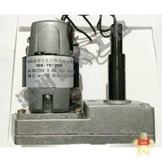 HDZ-70-30B AC/DC220V 0.9A 25转