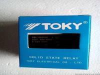 特价供应东崎TOKY产品RMA-60A400 明研工控批发行