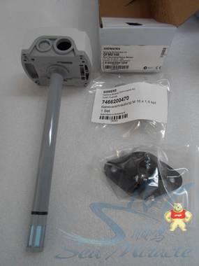 SIEMENS西门子 QFM2160 空气温湿度传感器0-10V风管空调 西门子,QFM2160,空气温湿度传感器