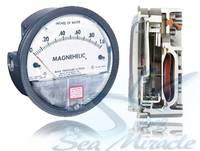 现货 DWYER德威尔 2000-100PA 压差表压差仪数字压差计压差测量仪
