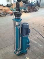 自锁过载保护高效灵敏节能稳定液压品质厂家直销DYTP电液推杆