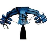 启闭便捷密封好厂家直销推荐保障电液推杆驱动电液动水渣阀