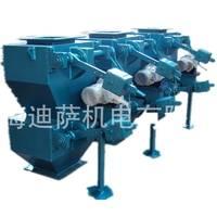 双层卸灰阀- 电液动双层卸灰阀 - 物料流量自动控制卸灰阀