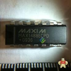 MAX1488ECPD