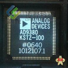 AD9380KSTZ-100
